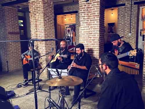 Milad Derakhshani Az Akharin Didar دانلود آهنگ میلاد درخشانی از آخرین دیدار