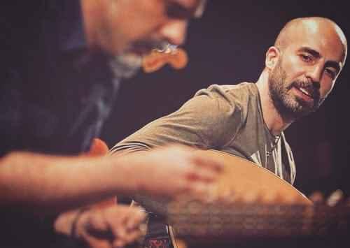 Milad Derakhshani Bi Zamane To دانلود آهنگ میلاد درخشانی بی زمان تو