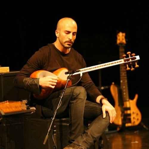 Milad Derakhshani Khasteh Am دانلود آهنگ میلاد درخشانی خسته ام