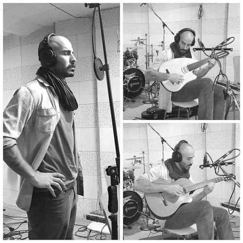 Milad Derakhshani Nemitabi دانلود آهنگ میلاد درخشانی نمی تابی