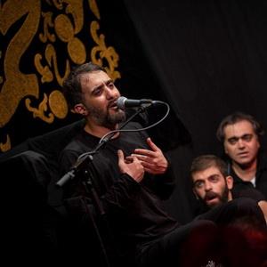 Nuhe Jadid Mohammad Hossein Poyanfar دانلود نوحه جدید ایستگاه صلواتی با کیفیت عالی