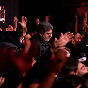 Nuhe Jadid Mohammad Reza Taheri دانلود نوحه جدید ایستگاه صلواتی با کیفیت عالی