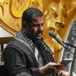 دانلود نوحه امشب به صحرا بی کفن جسم شهیدان است از محمدرضا بذری