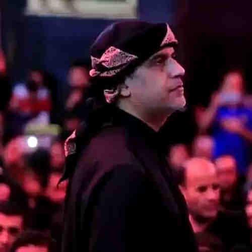 انا مظلوم حسین از نزار قطری دانلود نوحه انا مظلوم حسین از نزار قطری