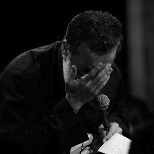 دلم اسیر دام حسینه کبوتر بین الحرمینه از محمود کریمی دانلود نوحه دلم اسیر دام حسینه کبوتر بین الحرمینه از محمود کریمی
