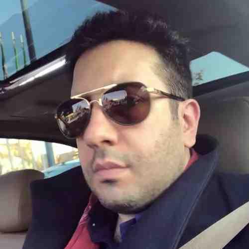 Arbabam Hossein دانلود آهنگ امید حاجیلی اربابم حسین