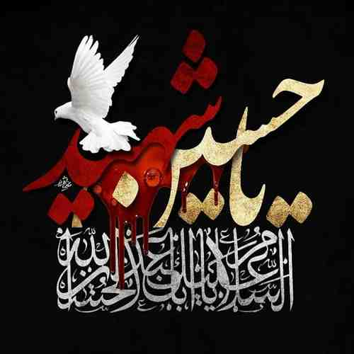Asgharim دانلود نوحه اصغریم تاج سریم ای منیم جان جیگریم از بهزاد نوری