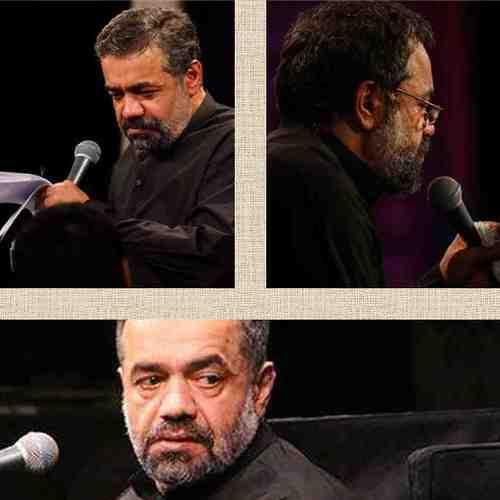 Ey Jelveye Jala Hossein دانلود نوحه ای جلوه جلی حسین از محمود کریمی