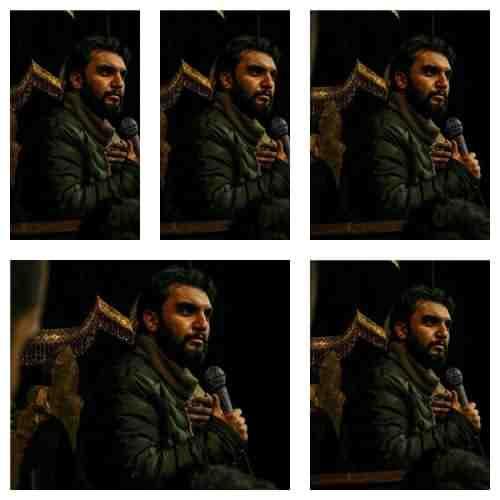 Hamid Alimi Koche Be Koche دانلود نوحه کوچه به کوچه شهر و میگردم از حمید علیمی