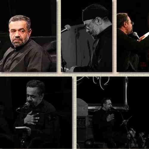 Harke Darad Havase Kabala Besmellah دانلود نوحه هر که دارد هوس کرب و بلا بسم الله از محمود کریمی