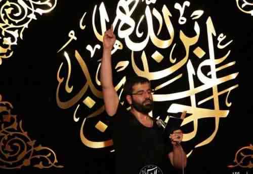 Hossein Sibsorkhi Ay Salame Har Shabam دانلود نوحه ای سلام هر شبم از حسین سیب سرخی