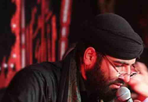 Hossein Sibsorkhi Ba Che Ro Kheyme Baram دانلود نوحه با چه رو خیمه بَرم از حسین سیب سرخی