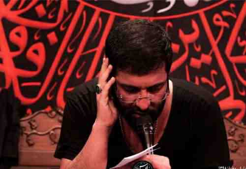 Hossein Sibsorkhi Bar Khiz Ke Shor Mahshar Amad دانلود نوحه بر خیز که شور محشر آمد از حسین سیب سرخی