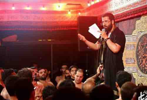 Hossein Sibsorkhi Be Nam Alie Alaa Ali Mola دانلود نوحه به نام عالی اعلا علی مولا از حسین سیب سرخی