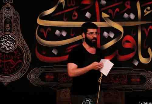 Hossein Sibsorkhi Bebar Az Teshnegi Mordam دانلود نوحه ببار از تشنگی مُردم از حسین سیب سرخی