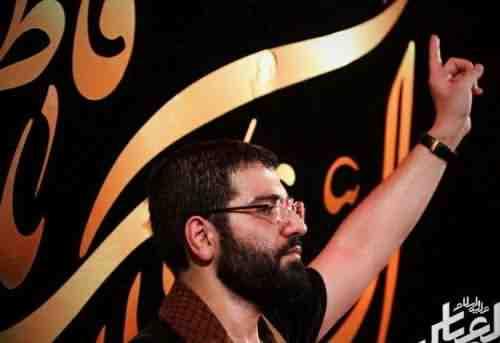 Hossein Sibsorkhi Bicharam Nakon Avaram Nakon دانلود نوحه بیچاره ام نکن آوارم نکن از حسین سیب سرخی