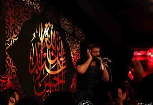 Hossein Sibsorkhi Dobare Eade Ghadima Kardam دانلود نوحه دوباره یاد قدیما کردم از حسین سیب سرخی