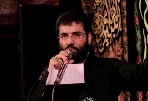 Hossein Sibsorkhi Ghararam Bash دانلود نوحه قرارم باش از حسین سیب سرخی