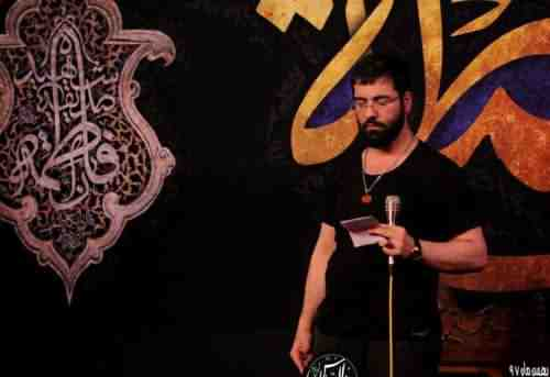 Hossein Sibsorkhi Gharib Gir Avardi دانلود نوحه غریب گیر آوردی از حسین سیب سرخی