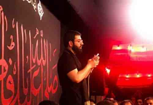 Hossein Sibsorkhi Halakam Halake Karbala دانلود نوحه هلاکم هلاک کربلا از حسین سیب سرخی
