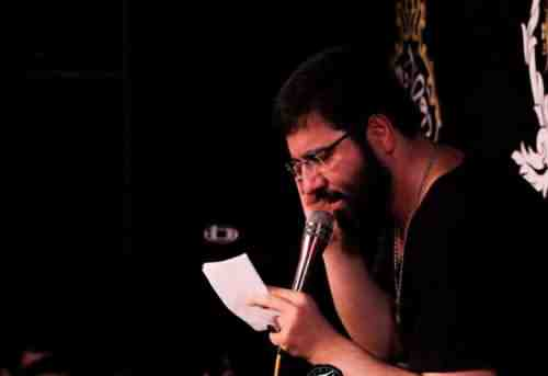 Hossein Sibsorkhi Harfe Haram Ke Pish Miead دانلود نوحه حرف حرم که پیش میاد از حسین سیب سرخی