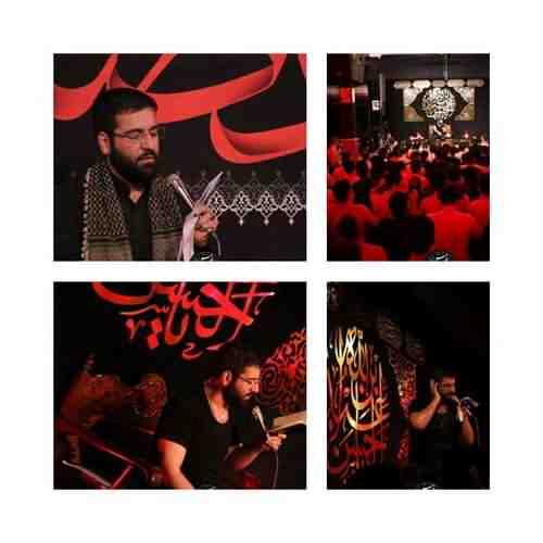 Hossein Sibsorkhi Hossinam Sar Boridan دانلود نوحه حسینم سر بریدن از حسین سیب سرخی