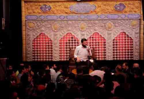 Hossein Sibsorkhi In Shaba Bitab Ye Ziarat Bodam دانلود نوحه این شبا بی تابه یه زیارت بودم از حسین سیب سرخی