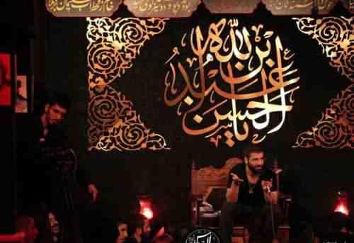 Hossein Sibsorkhi Khoda To Ro Azam Nagire Agha دانلود نوحه خدا تو رو ازم نگیره اقا از حسین سیب سرخی