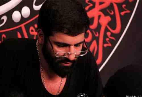 Hossein Sibsorkhi Koshtan To Ro دانلود نوحه کشتن تو رو از حسین سیب سرخی
