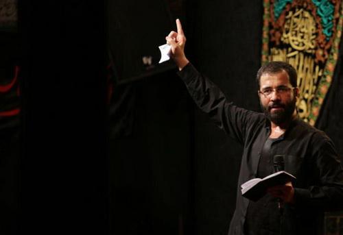 Hossein Sibsorkhi Madad Ea Zeynab دانلود نوحه مدد یا زینب از حسین سیب سرخی