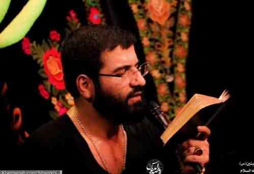 Hossein Sibsorkhi Nashod Ab Biyaryi دانلود نوحه نشد آب بیاری از حسین سیب سرخی