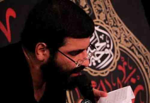 Hossein Sibsorkhi Ye Baghal Khatere Daram Az Haram دانلود نوحه یه بغل خاطره دارم از حرم از حسین سیب سرخی
