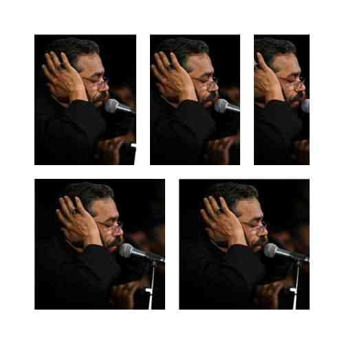 Mahmoud Karimi Choobi Be Labat Neshaste Didam دانلود نوحه چوبی به لبت نشسته دیدم از محمود کریمی