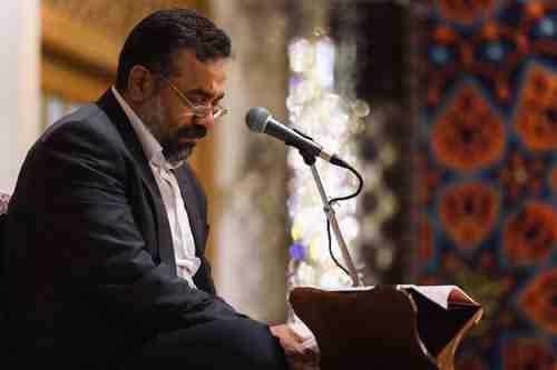 Mahmoud Karimi Ey Sarve Hamishe Rast Qamat دانلود نوحه ای سرو همیشه راست قامت از محمود کریمی