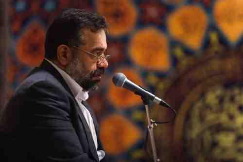 Mahmoud Karimi Hame Ja Karbalast دانلود نوحه همه جا کربلاست همه جا نینواست از محمود کریمی