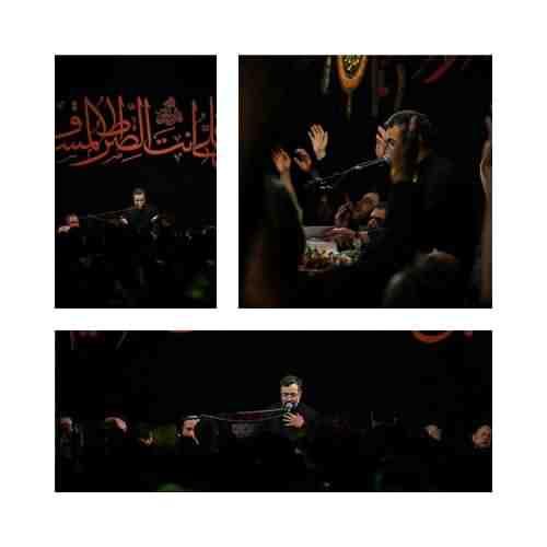 Mahmoud Karimi Sad Dane Eaghot Daste Be Daste دانلود نوحه صد دانه یاقوت دسته به دسته از محمود کریمی