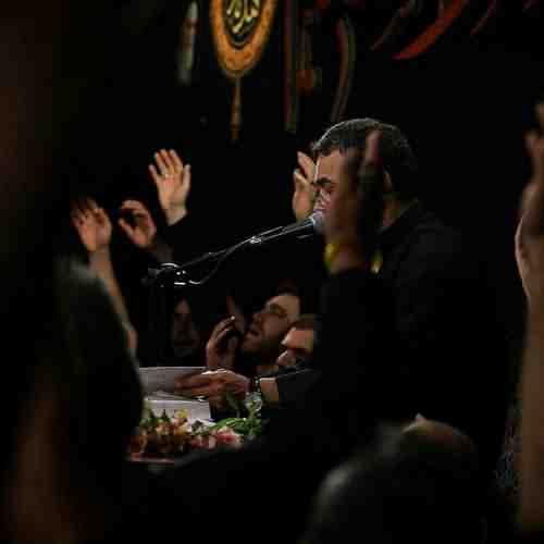 Mahmoud Karimi Shodi Pare Pare دانلود نوحه شدی پاره پاره از محمود کریمی