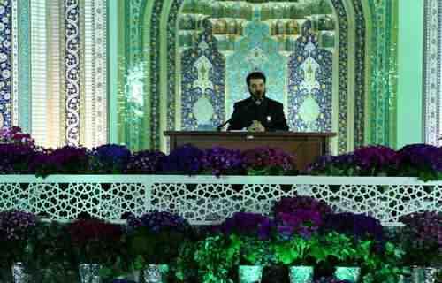 Meysam Motiee Ba Ezne Rahbaram دانلود نوحه با اذن رهبرم از میثم مطیعی