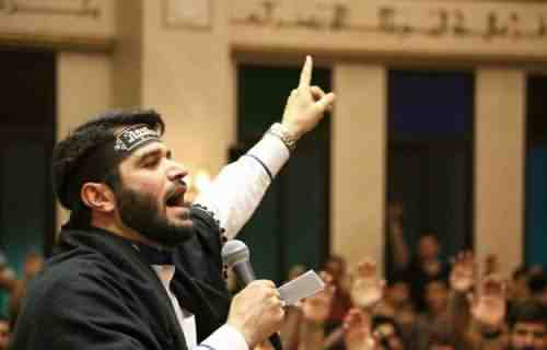 Meysam Motiee Dast Dar Dastan Ham دانلود نوحه دست در دستان هم از میثم مطیعی