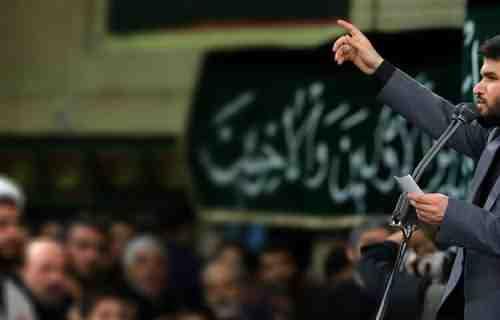 Meysam Motiee Mi Shavad Khabam Tabir دانلود نوحه میشود خوابم تعبیر از میثم مطیعی