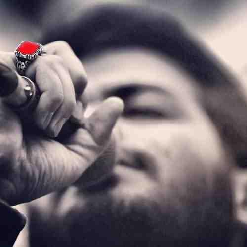 Meysam Motiee Mikham Az Nojavoni Sarbaz Rahet Basham دانلود نوحه میخوام از نوجوونی سرباز راهت باشم از میثم مطیعی