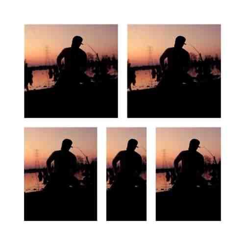 Milad Ghorbani All Shalwar Palangi Song دانلود آهنگ شلوار پلنگی پهلون مردی عشق جنگی از میلاد قربانی