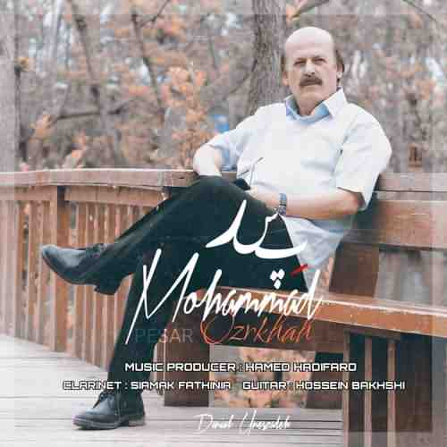 Mohammad Ozrkhah Pesar دانلود آهنگ محمد عذرخواه پسر