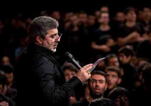 Mohammadreza Taheri Boro Pesare Hossin دانلود نوحه برو پسر حسین از محمدرضا طاهری