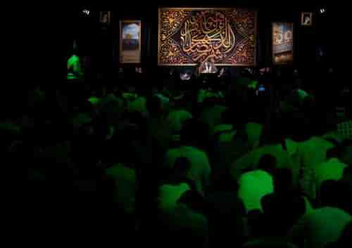 Mohammadreza Taheri Dar Baram Mandeh Ay دانلود نوحه ای که هر لحظه ای در برم مانده ای از محمدرضا طاهری