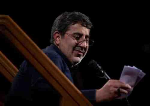 Mohammadreza Taheri Dast Be Damane Toam دانلود نوحه دست به دامان توام یا حسین از محمدرضا طاهری