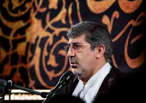 Mohammadreza Taheri Har Dari Mizanam دانلود نوحه هر دری میزنم به رویم بسته از محمدرضا طاهری