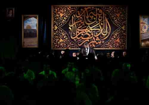 Mohammadreza Taheri Kari Bar Nemiyad دانلود نوحه از دست من دیگه کاری بر نمیاد از محمدرضا طاهری