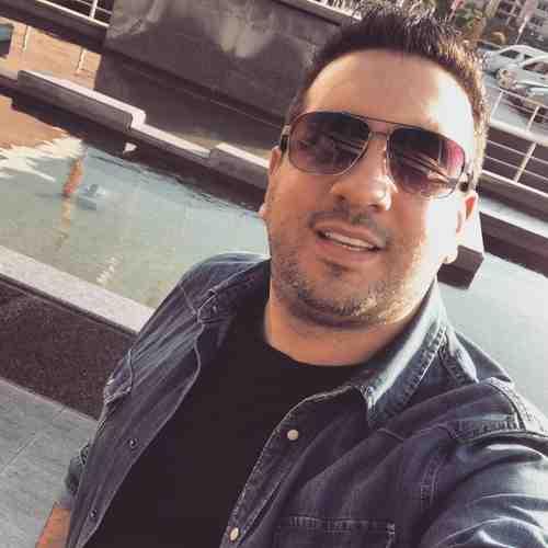 Omid Hajili Barikala دانلود آهنگ امید حاجیلی باریکلا