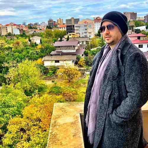 Omid Hajili Barzi Baroon دانلود آهنگ امید حاجیلی برزی بارون